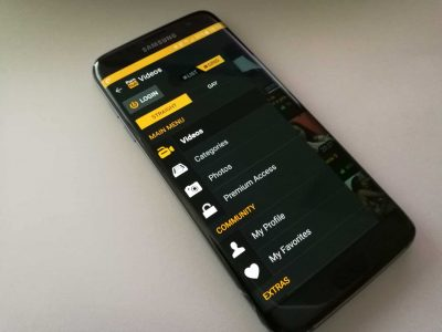 Pornhub for Android - Best Porn App