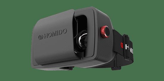 homido2 budget vr headset