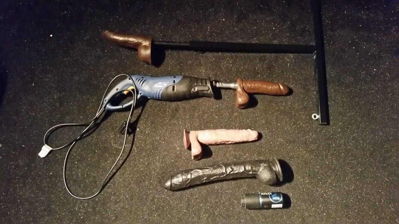 DIY sextech