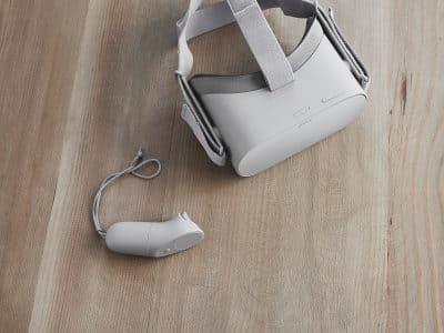Oculus GO for VR porn