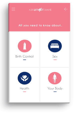 ask-without-shame-app