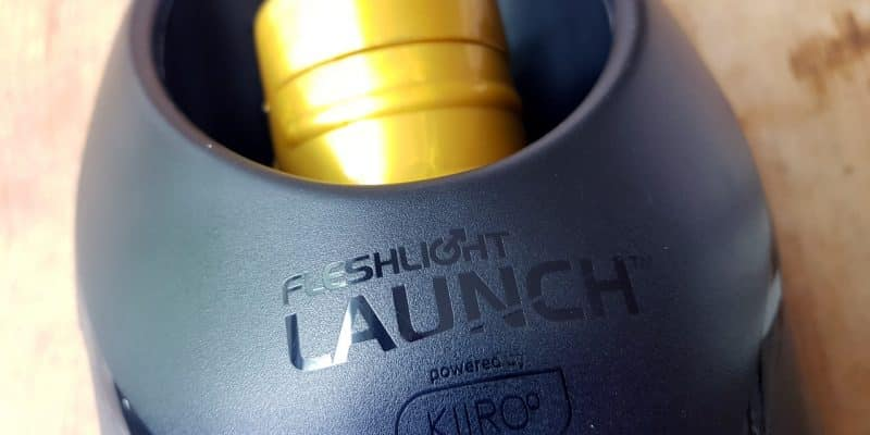 Fleshlight Launch Review The Best Connected Sex Toy For Interactive Fun
