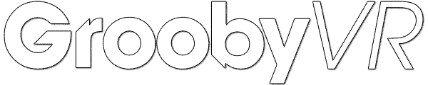 GroobyVR Logo