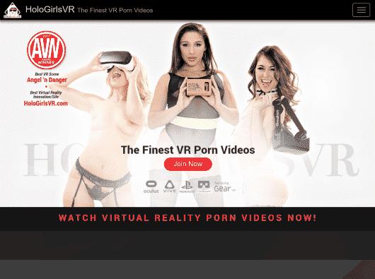 free vr pornos