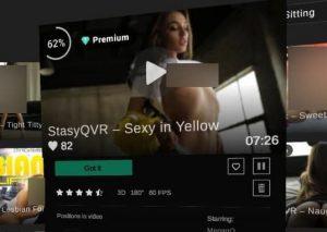 SexLikeReal Screenshot